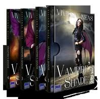 Vampire's Shade Discounted Box Set - Librerie.coop