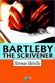 Bartleby, the Scrivener - copertina