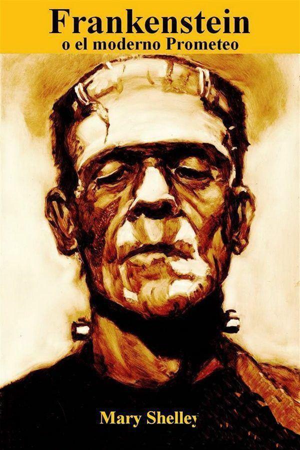 Frankenstein o el moderno Prometeo, Mary Shelley, Mary