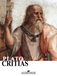 Critias - Librerie.coop