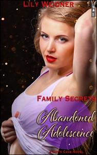 Abandoned Adolescence - copertina