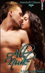All Nude (Jasmin's Tingle No.1) - copertina