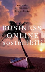 Business online sostenibili - copertina