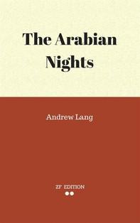 The Arabian Nights - Librerie.coop
