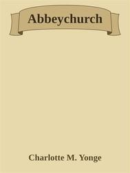 Abbeychurch - copertina