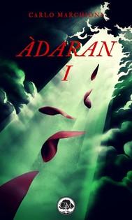 Àdaran - La Chiave Del Vento - copertina