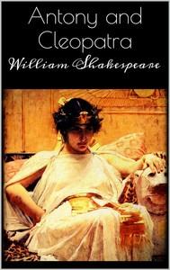 Antony and Cleopatra - copertina