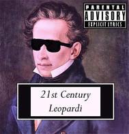 21st Century Leopardi - copertina