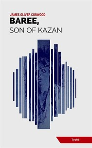 Baree, Son Of Kazan - copertina