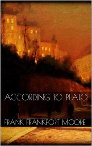 According to Plato - copertina