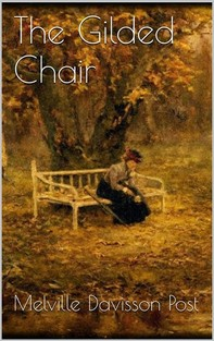 The Gilded Chair - Librerie.coop