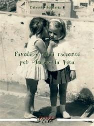 Favole e altri Racconti per Amare la Vita - copertina