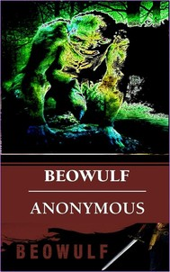 Beowulf (translated by Francis Gummere) - copertina