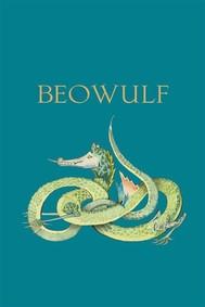 Beowulf - Espanol - copertina