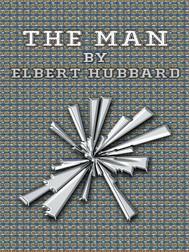 The Man - copertina