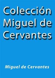 Colección Miguel de Cervantes - copertina