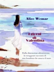 I Giorni di Valentina - copertina