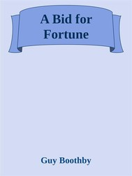 A Bid for Fortune - copertina
