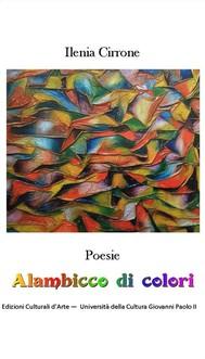 Alambicco di Colori - copertina
