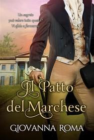 Il patto del marchese - copertina