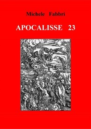Apocalisse 23 - copertina