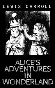 Alice's Adventures in Wonderland - copertina
