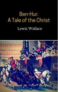 Ben-Hur: A Tale of the Christ (Phoenix Classics) - copertina
