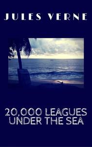 20,000 Leagues Under the Sea - copertina