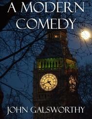 A Modern Comedy - copertina