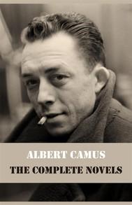 Albert Camus - The Complete Novels - copertina