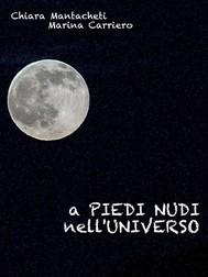 A piedi nudi nell'universo - copertina