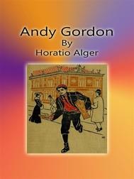 Andy Gordon - copertina