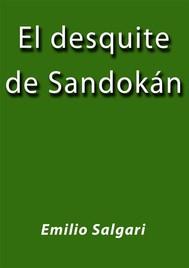 El desquite de Sandokán - copertina
