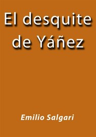 El desquite de Yáñez - copertina