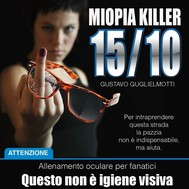 15/10 Miopia Killer ITALIA - copertina