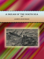 A Dream of the North Sea - copertina