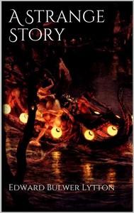 A Strange Story - copertina