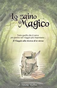 Lo Zaino Magico - copertina