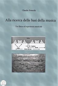 Alla ricerca delle basi della musica - copertina