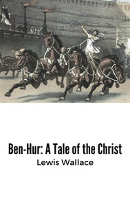 Ben-Hur: A Tale of the Christ - copertina