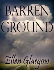 Barren Ground - copertina