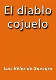El diablo cojuelo - copertina