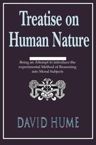 A Treatise of Human Nature - copertina