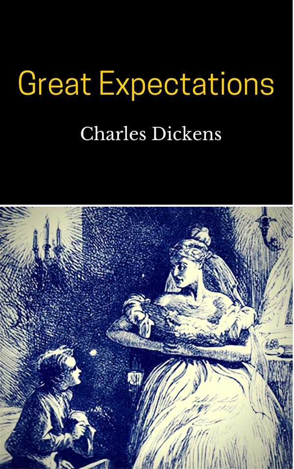 a review of charles dickens great expectations Written in the last decade of dickens' life, great expectations was praised widely and universally admired it was his last great novel, and many critics believe it to be his finest it was his last great novel, and many critics believe it to be his finest.