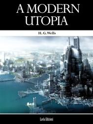 A Modern Utopia - copertina