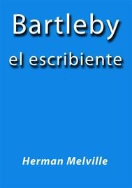 Bartleby el escribiente - copertina