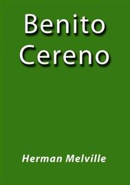 Benito Cereno - copertina