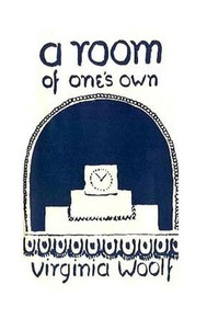 A Room of One's Own  (Kindle Edition) - copertina