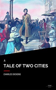 A Tale Of Two Cities - copertina