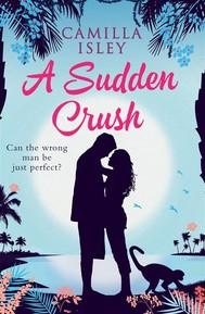 A Sudden Crush - copertina